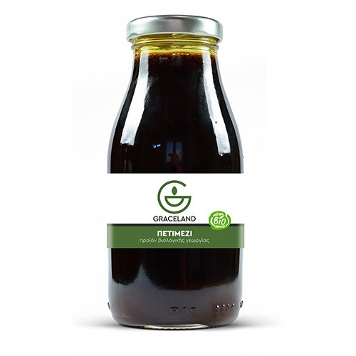 Grape Molasses (Petimezi)